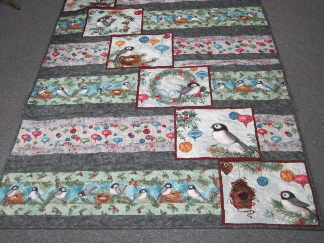Quilts/Diana's Quilts-n-Things : christmas quilting panels - Adamdwight.com