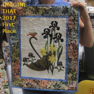 2017 Imagine That project 1st place winner