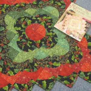 Circle of Friends from Quilting in the Country